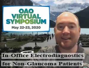 oao-in office electrodiagnostics