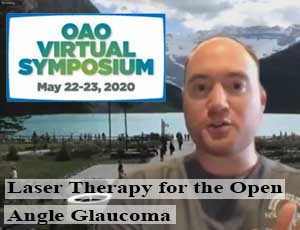 oao - laser therapy